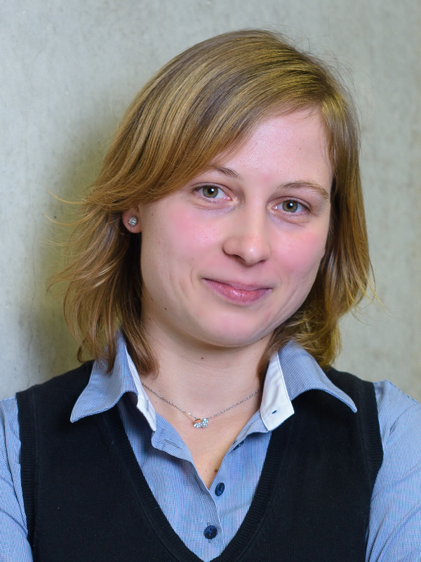 Image of Eva Darulová
